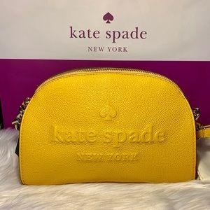Kate Spade Daffodil 🌼 Crossbody purse! New! 🌼